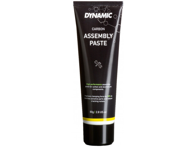 Dynamic Carbon Assembly 80g sort (2019) | polish_and_lubricant_component